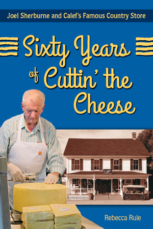 Sixty Years of Cuttin the Cheese