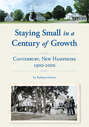 Staying Small in a Century of Growth