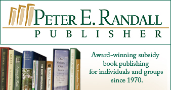 Peter E. Randall Publisher